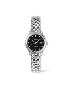 Pre-Owned Longines Flagship Ladies Watch 30mm L43744576