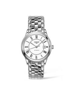 Longines Flagship stainless st