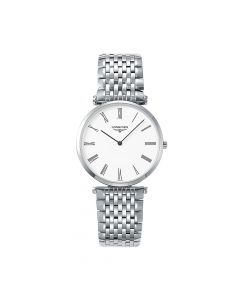 Longines l47554116 Watch