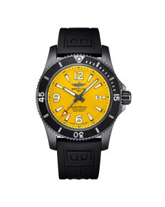SUPEROCEAN AUTOMATIC 46 BLACK