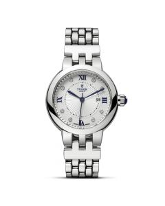 Pre-Owned Clair de Rose 30mm Watch M35500-0004