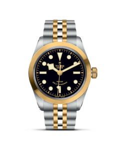 Tudor Black Bay 36