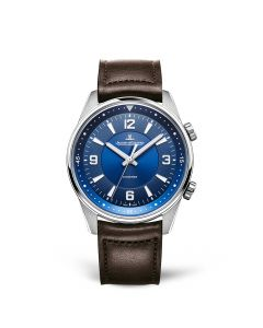 Jeager LeCoultre Watch Front