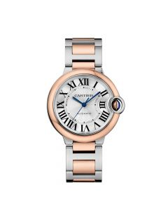 Cartier Ballon Blue Unisex Wat