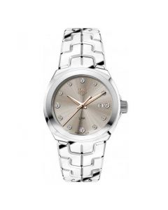 TAG Heuer Link Taupe Dia Dial
