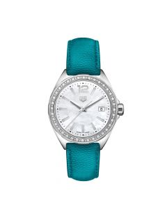 Ladies TAG Heuer F1 35mm