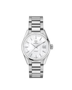 Ladies TAG Heuer Carrera 36mm