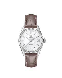Ladies Carrera 36mm Calibre 5.