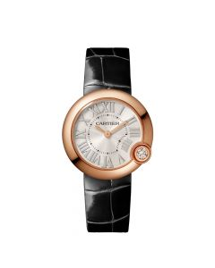 Cartier Ballon Blanc Watch