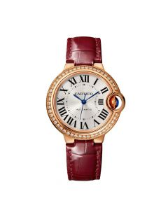 Cartier Ballon Blue Ladies Wat