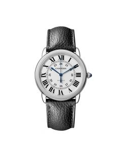 Cartier Ronde Solo Stainless S