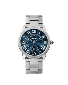 Cartier Ronde Solo Gents Watch