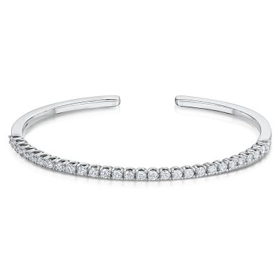 Esme 18ct White Gold