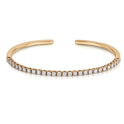 Esme 18ct Rose Gold