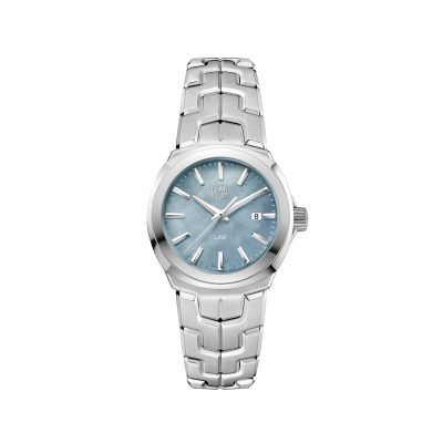 TAG Heuer Link Ladies Watch 32mm WBC1311.BA0600