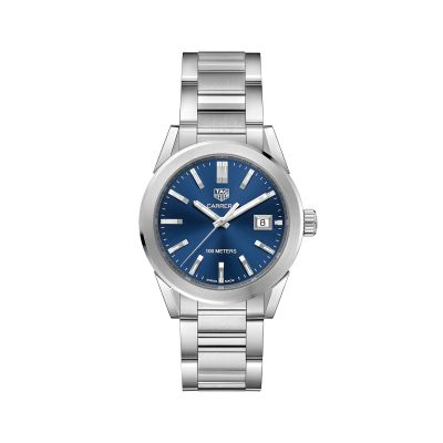 TAG Heuer Carrera 36mm Watch WBG1310.BA0758