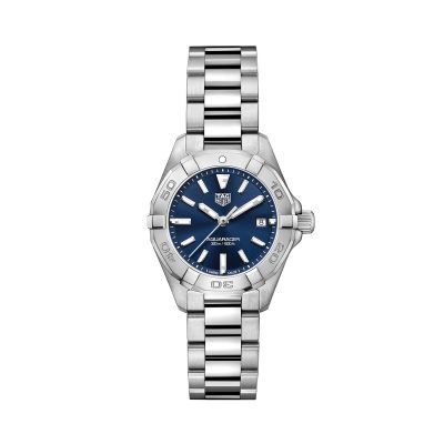 TAG Heuer Aquaracer Ladies Watch 27mm WBD1412.BA0741