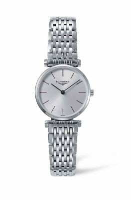 Longines La Grande Classique Ladies Watch 24mm L42094726