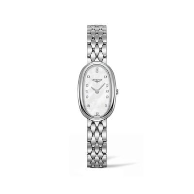 Longines Symphonette Ladies Watch L23054876