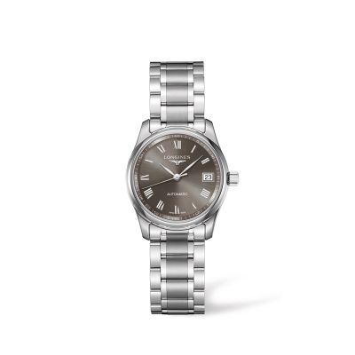 Longines Master Collection Ladies Watch 29mm L22574716