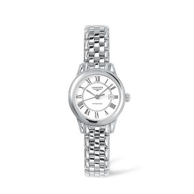Longines Flagship Ladies Watch 30mm L43744216
