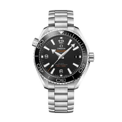 Omega Seamaster Planet Ocean Gents Watch 21530402001001