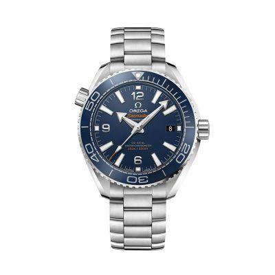Omega Seamaster Gents Watch 21530402003001