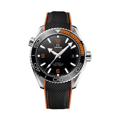 Omega Seamaster Planet Ocean Gents Watch 21532442101001