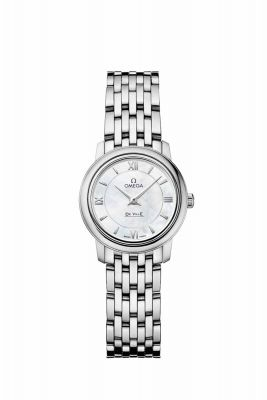 Omega De Ville Prestige Ladies watch 42410246005001