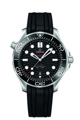 Omega Seamaster Diver 300 Gents Watch 21032422001001