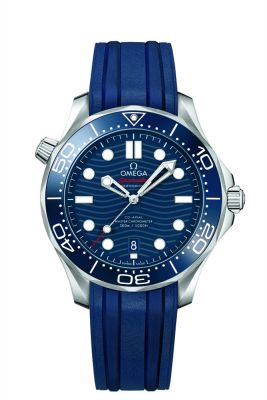 Omega Seamaster Diver 300 Gents Watch 42mm O21032422003001