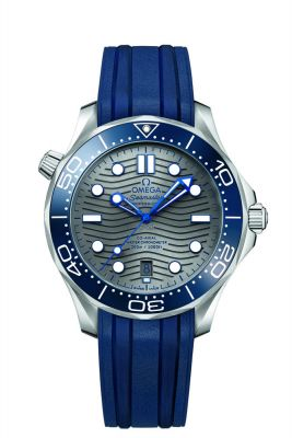 Omega Seamaster Diver 300 Gents Watch 21032422006001
