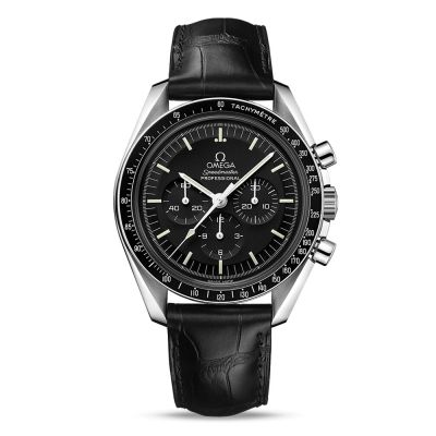 OMEGA Speedmaster Moonwatch Professional Chronograph Gents Watch 31133423001001
