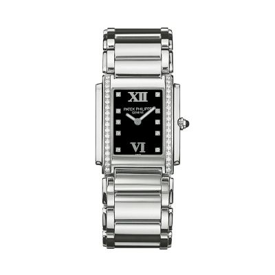 Patek Philippe Twenty~4 ladies watch 4910/10A-001