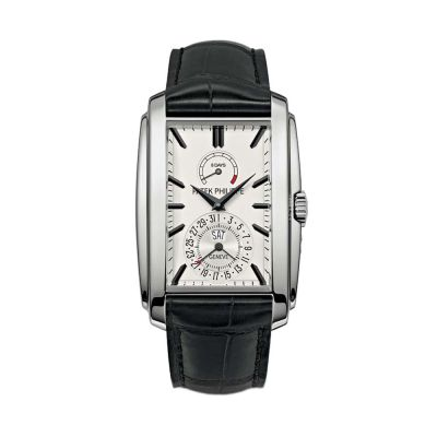 Patek Philippe Gondolo Gents Watch 5200G-010