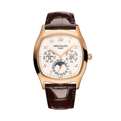 Patek Philippe Grand Complications Gents Watch 5940R-001