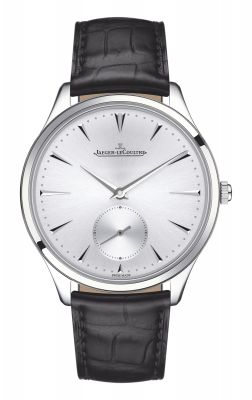 Jaeger-LeCoultre Master Ultra Thin Ladies Watch JLQ1278420