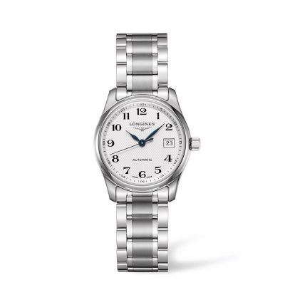 Longines Master Collection Ladies Watch L22574786