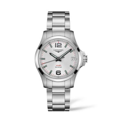 Longines Conquest VHP Ladies Watch L33164766