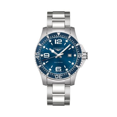 Men's HydroConquest L38404966 Watch