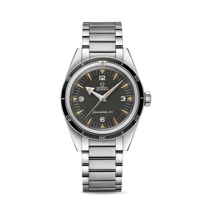 Omega Seamaster 300 Gents Watch 23410392001001