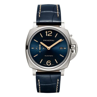 Panerai Luminor Due 42mm Watch PAM00927