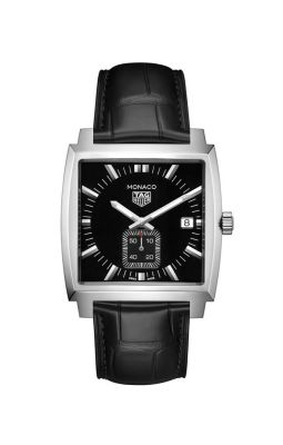 TAG Heuer Monaco 37mm Watch WAW131A.FC6177
