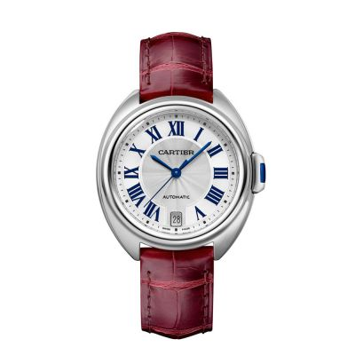 Cartier Cle Ladies Watch CRWSCL0017